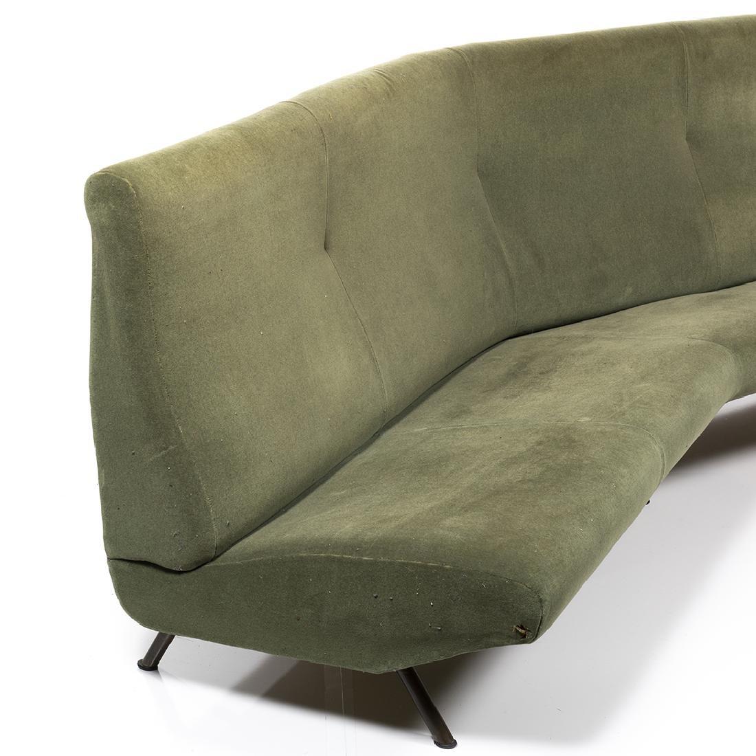 Marco Zanuso Triennale Sofa - 4