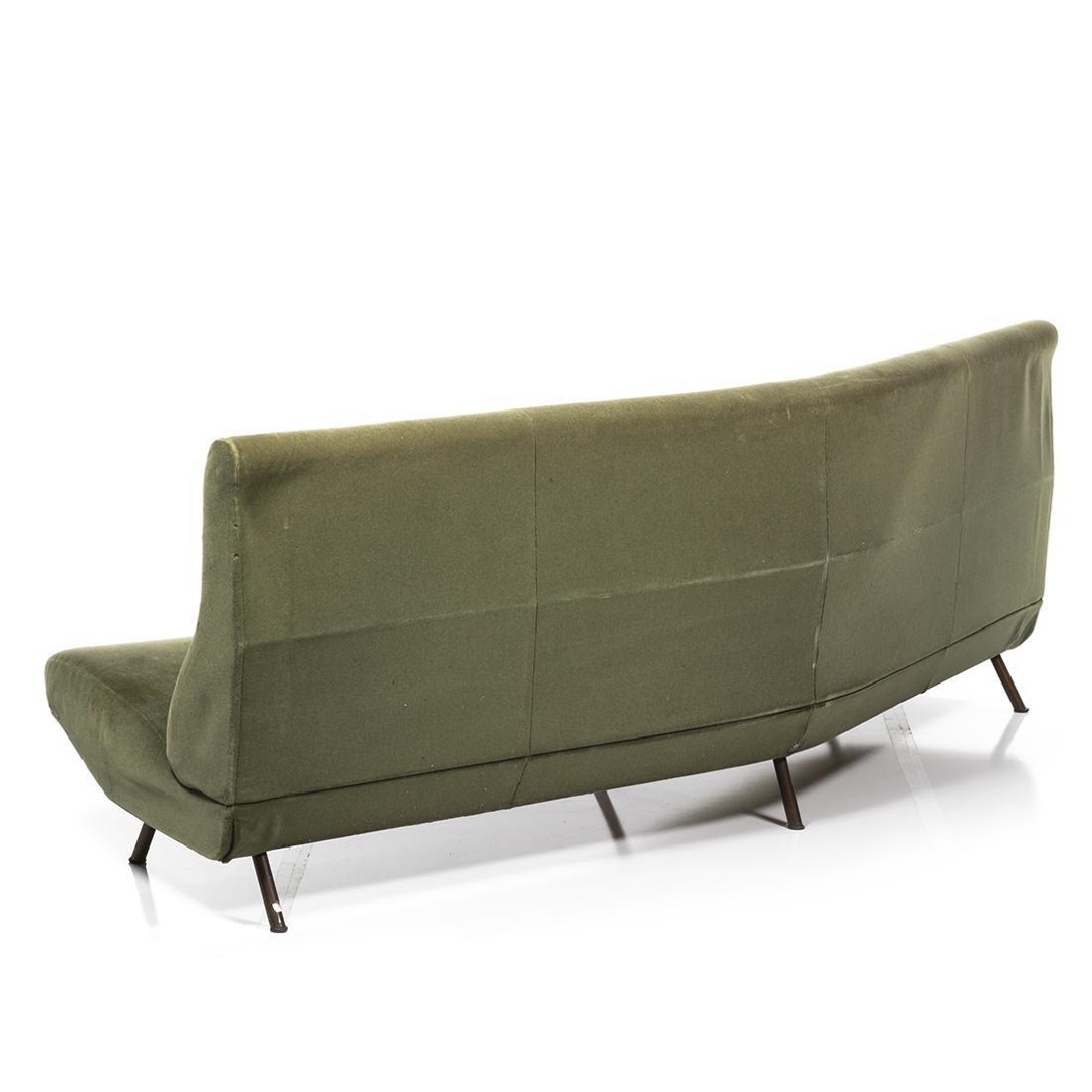 Marco Zanuso Triennale Sofa - 6