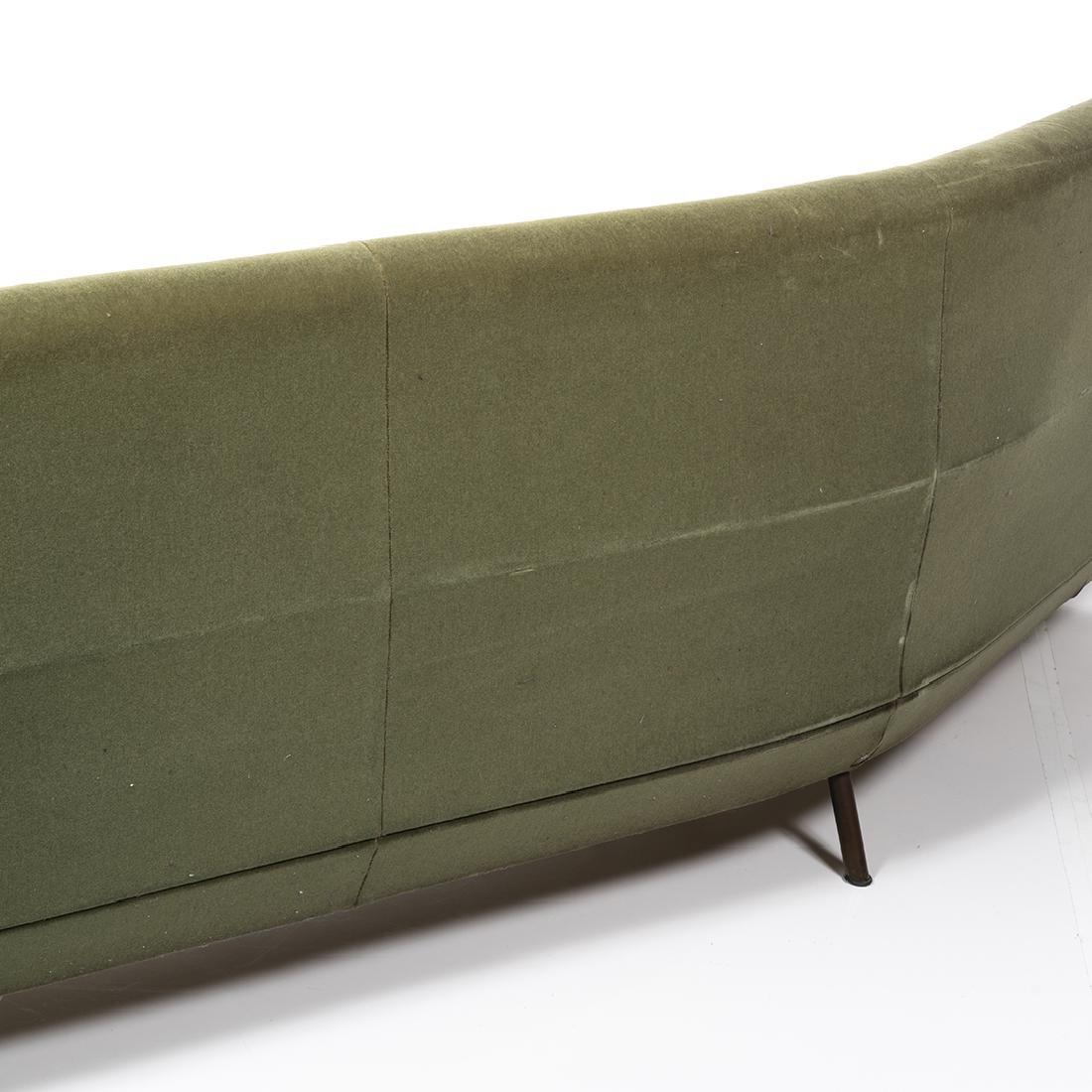 Marco Zanuso Triennale Sofa - 7