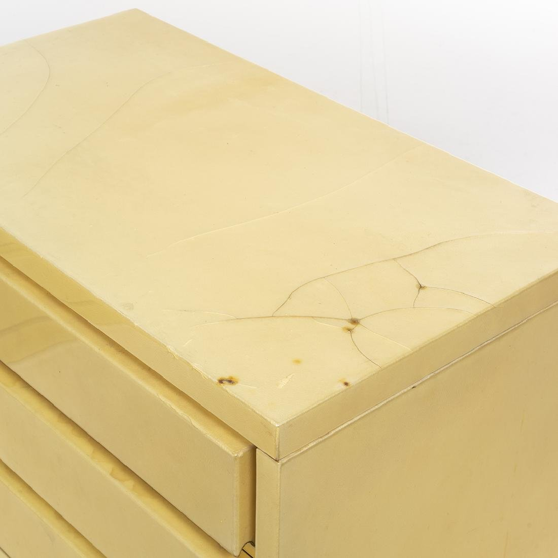Aldo Tura Nightstands (2) - 3