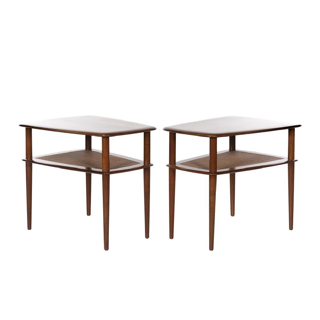 Peter Hvidt End Tables (2)