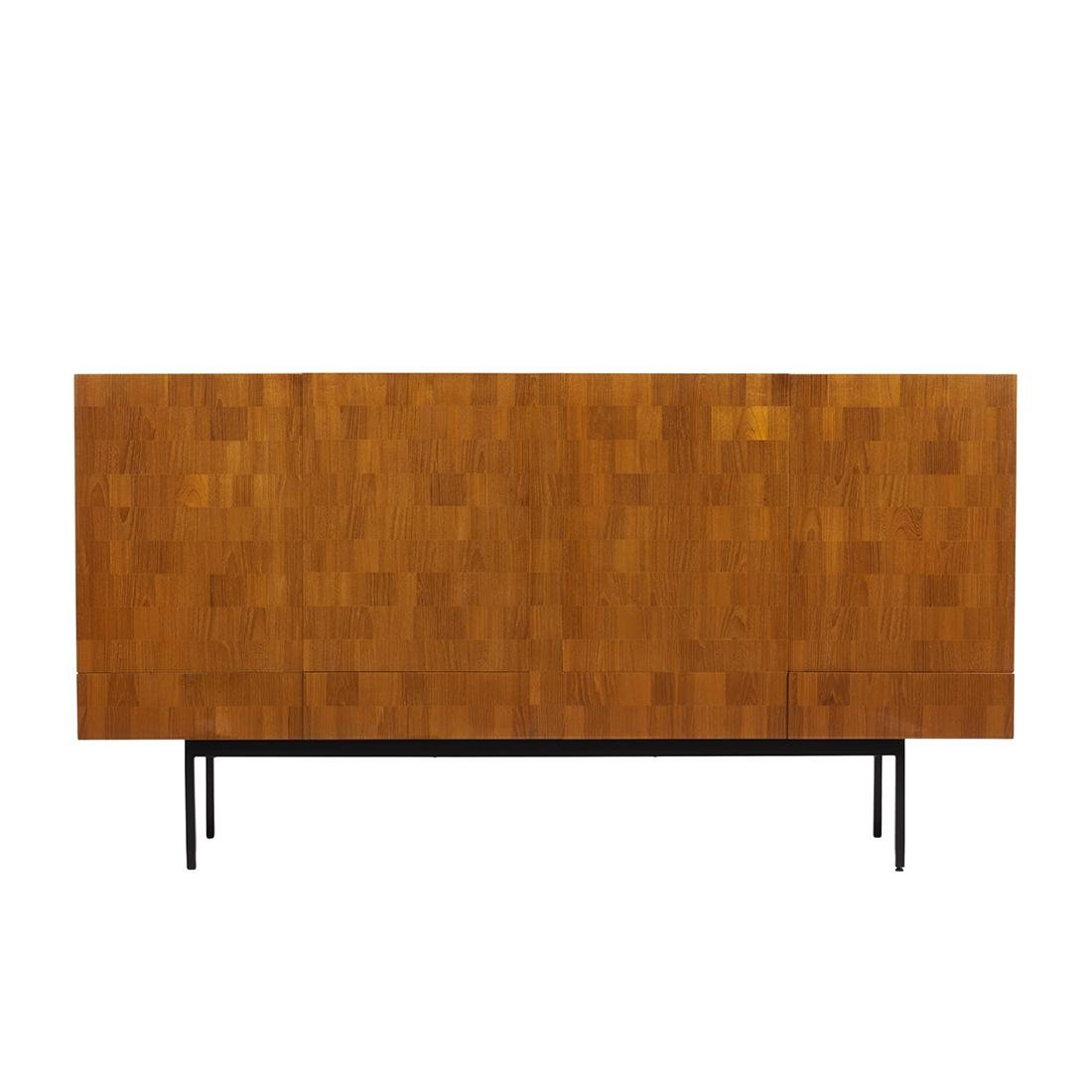 Dieter Waeckerlin Sideboard