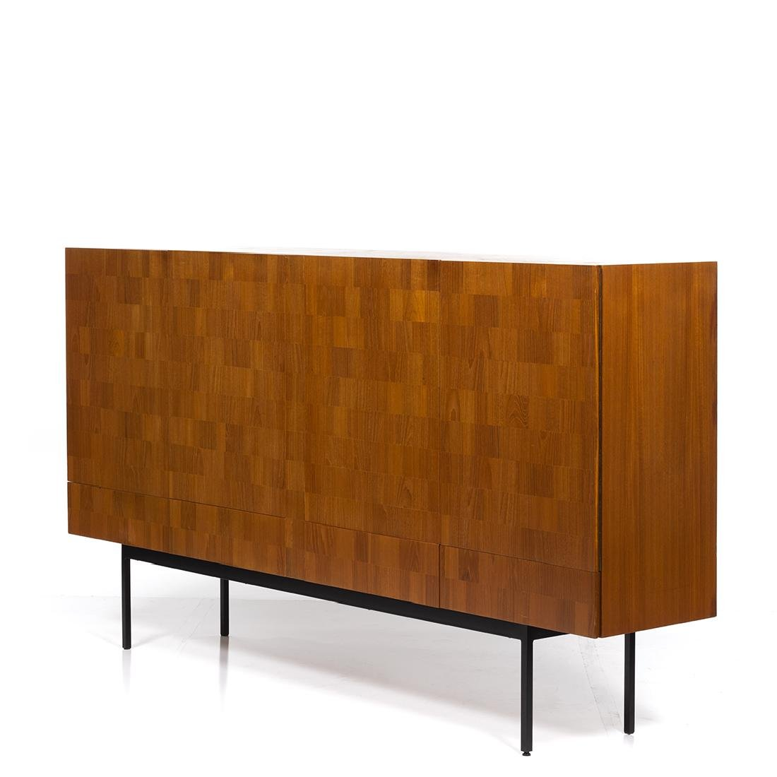 Dieter Waeckerlin Sideboard - 2