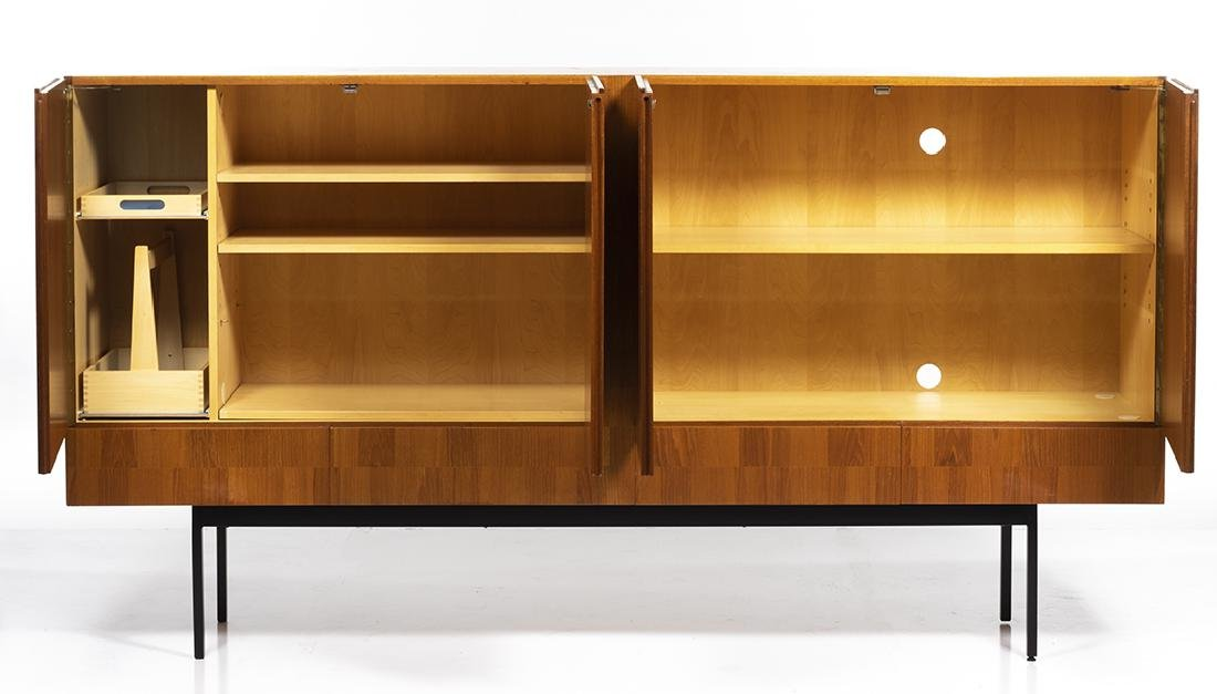 Dieter Waeckerlin Sideboard - 3