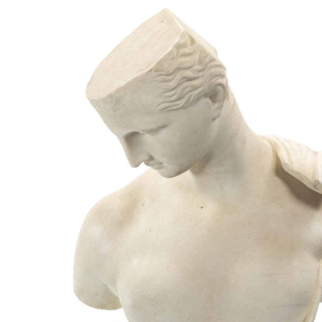 Classical Marble Sculpture by Chiurazzi - 2