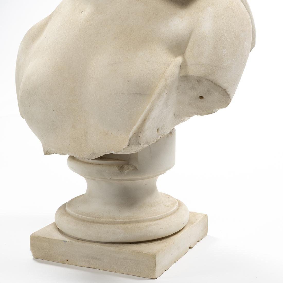 Classical Marble Sculpture by Chiurazzi - 5