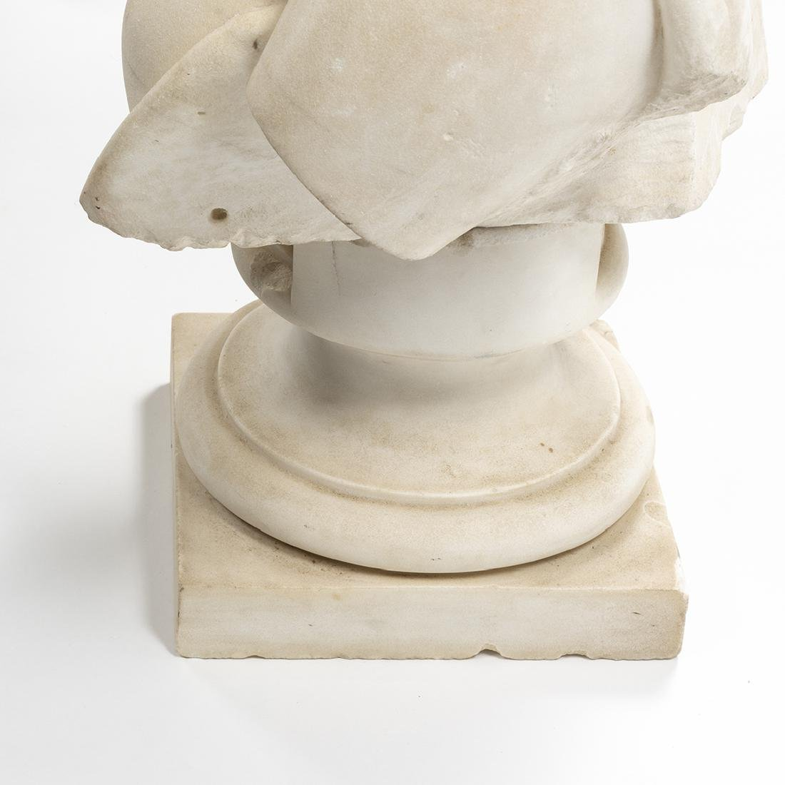 Classical Marble Sculpture by Chiurazzi - 6