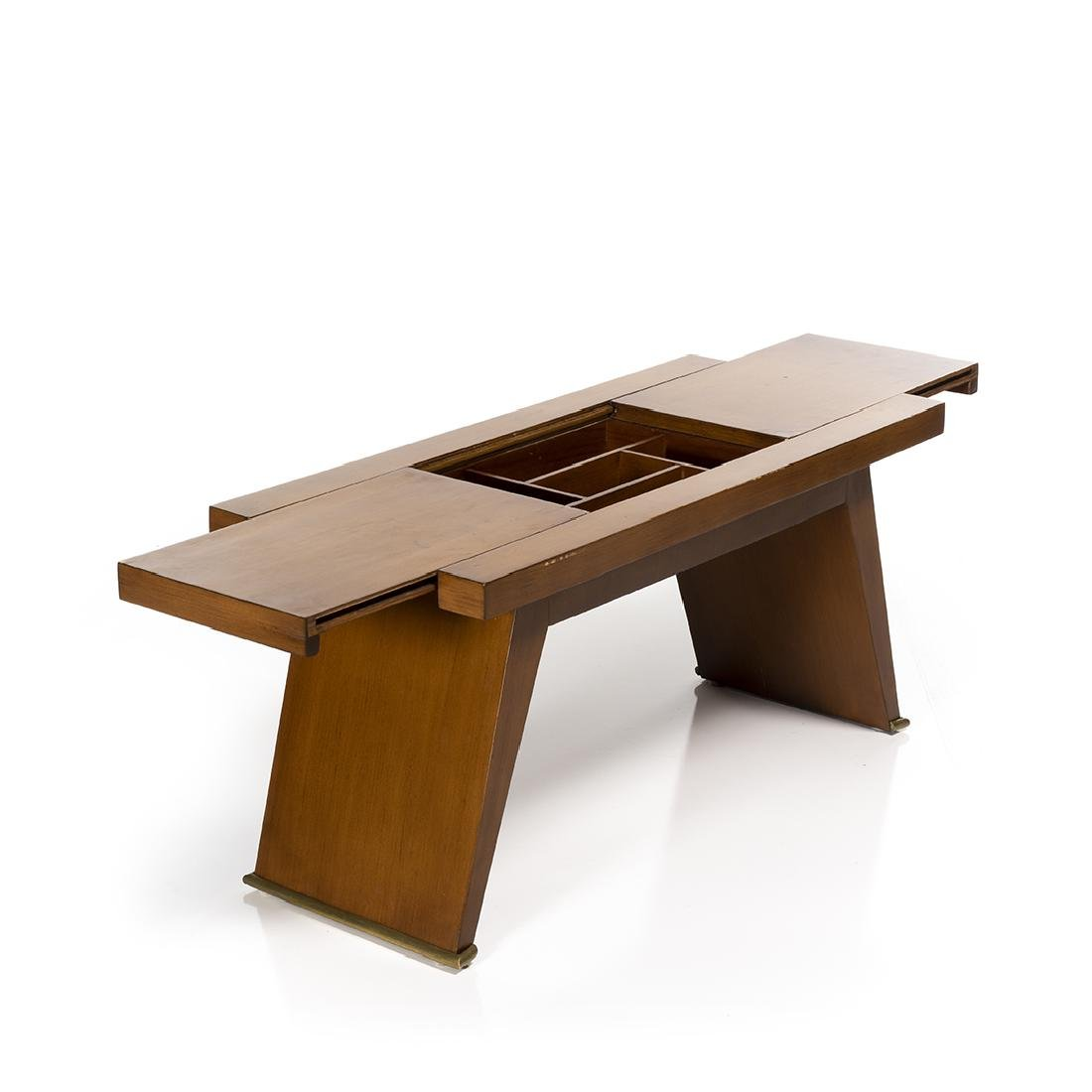 French Coffee Table - 4