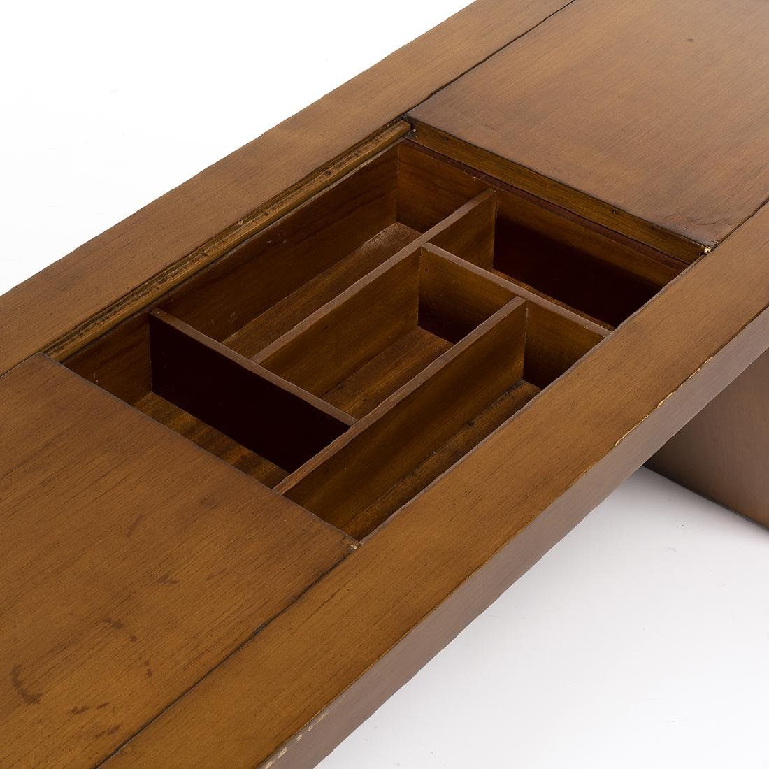 French Coffee Table - 5