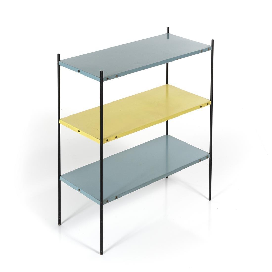 Gio Ponti Style Shelf