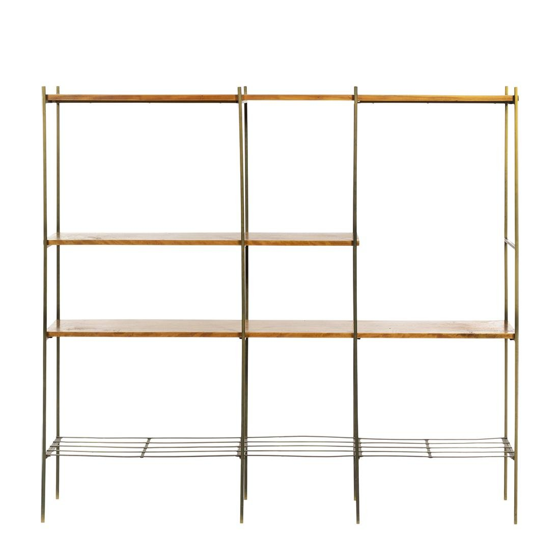 Kenneth Lind Room Divider