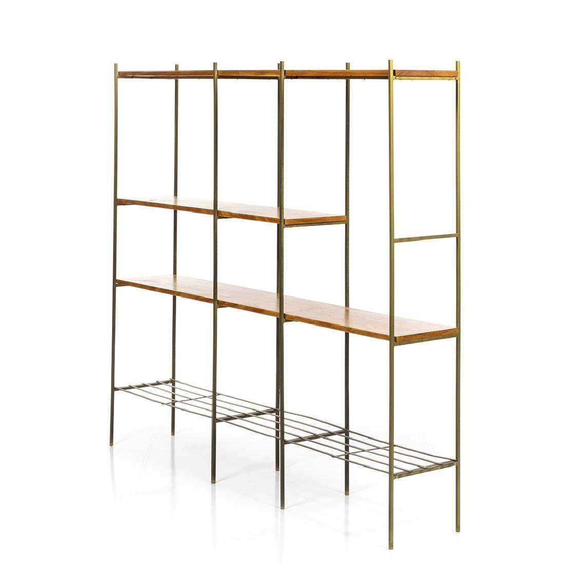 Kenneth Lind Room Divider - 2