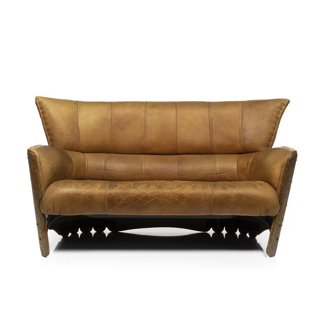 Pacific Green Sofa