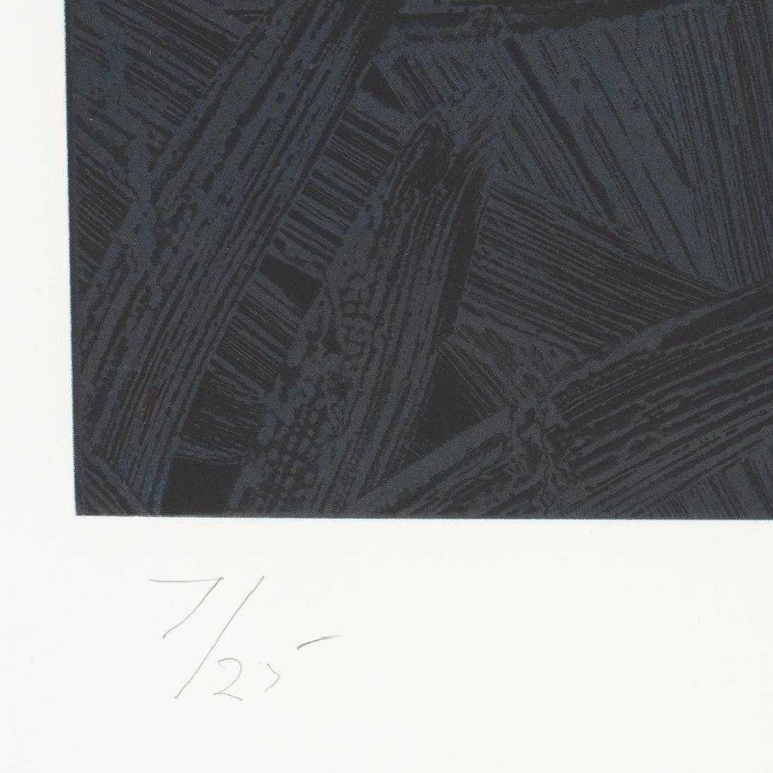 Peter Alexander Lithograph - 3