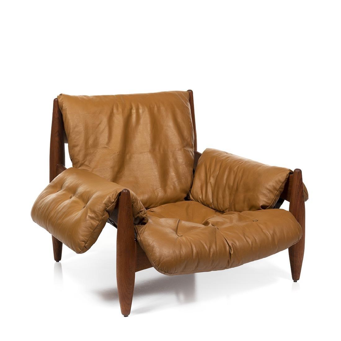 Sergio Rodrigues Sheriff Chair