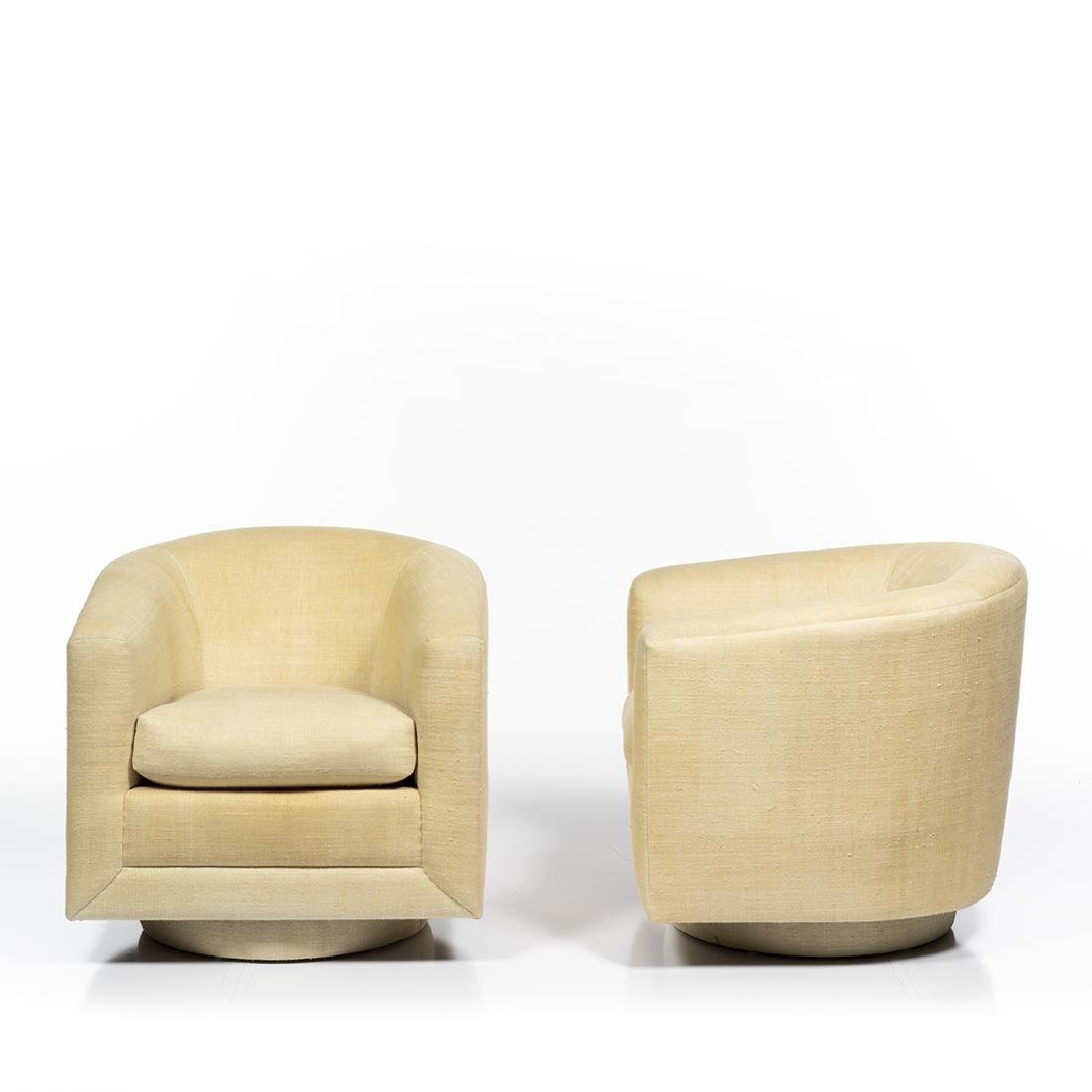 Martin Brattrud Club Chairs (2) - 3