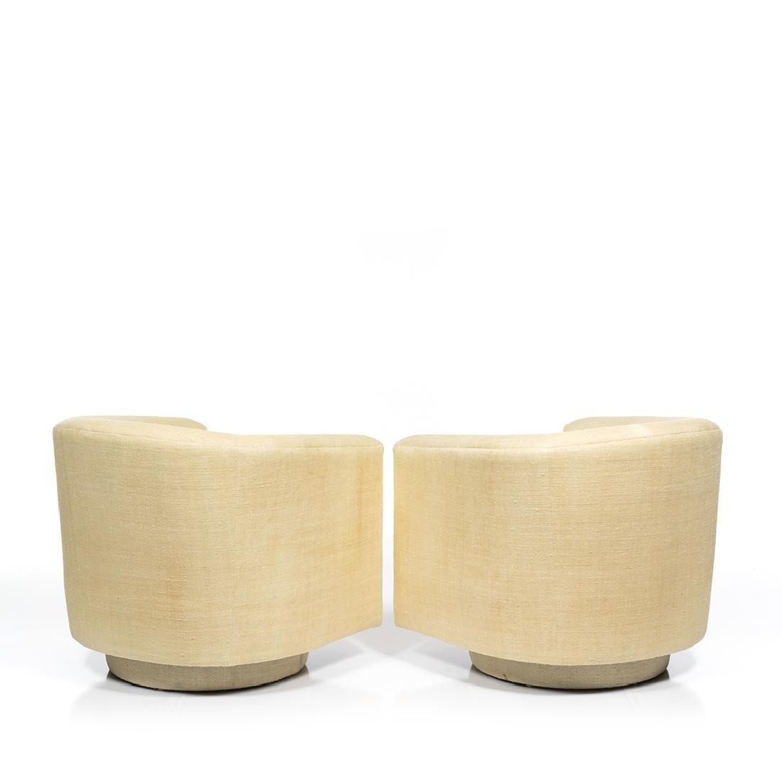 Martin Brattrud Club Chairs (2) - 4