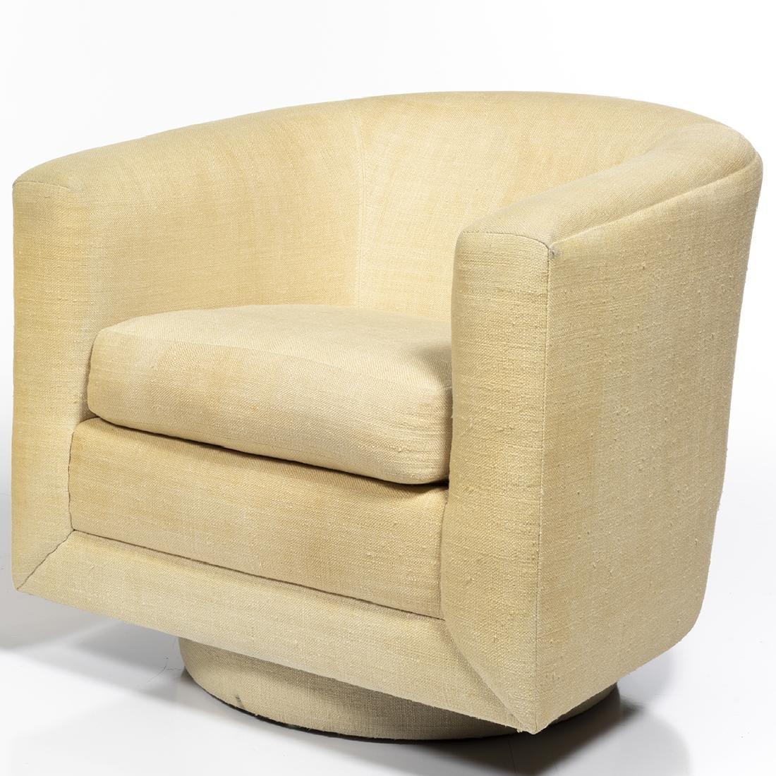 Martin Brattrud Club Chairs (2) - 5