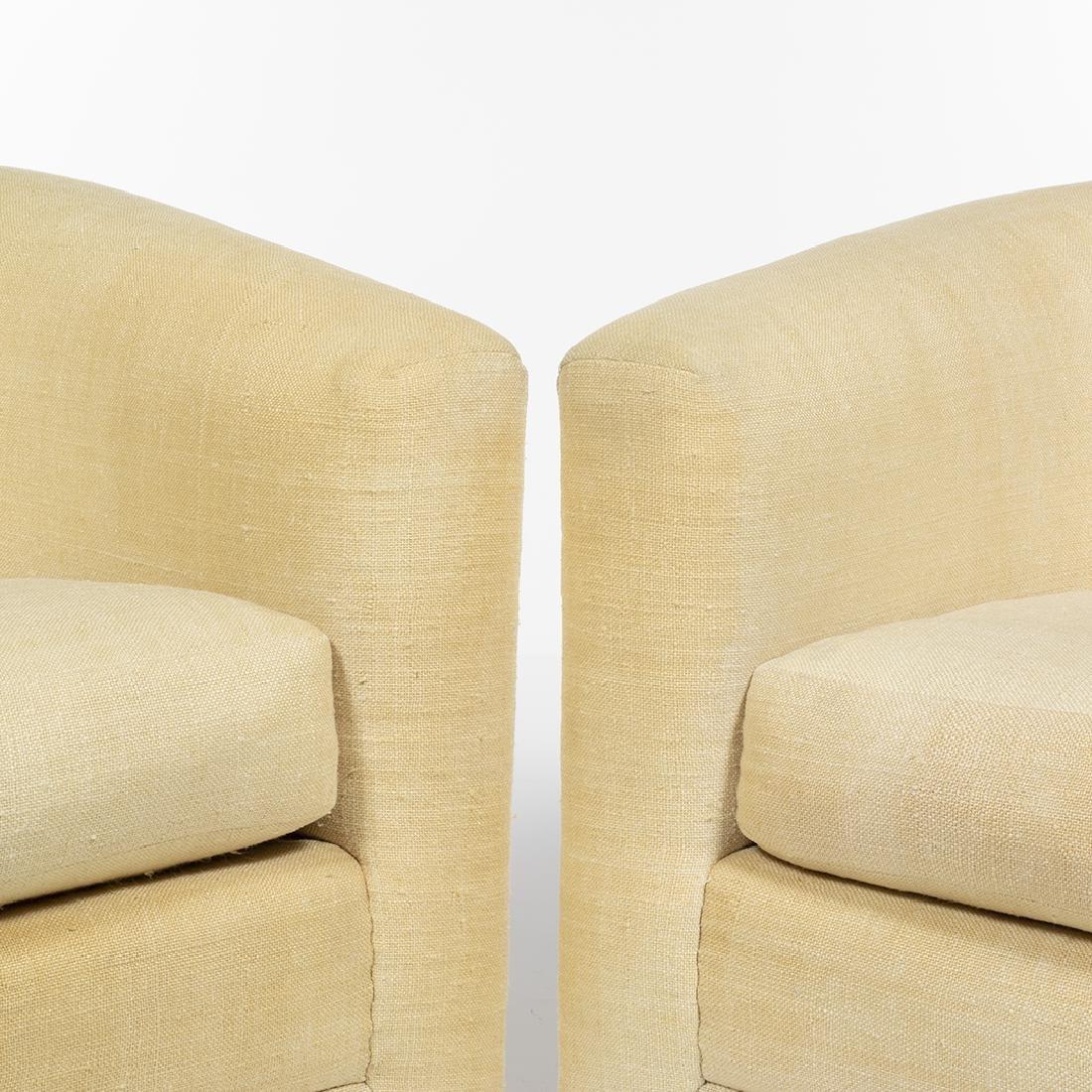 Martin Brattrud Club Chairs (2) - 6