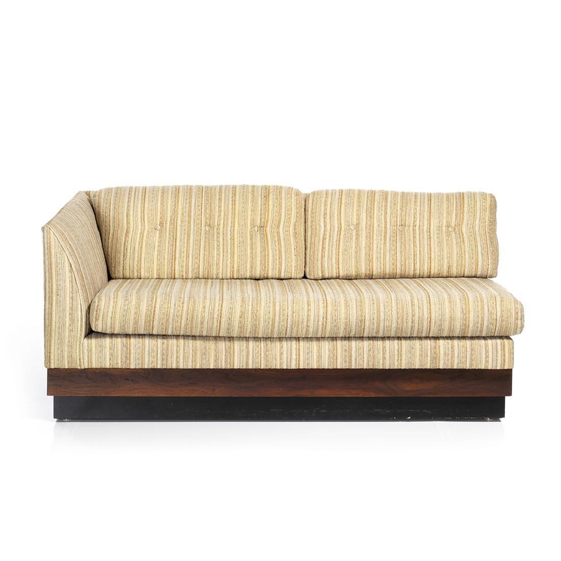 Milo Baughman Sectional Sofa - 2