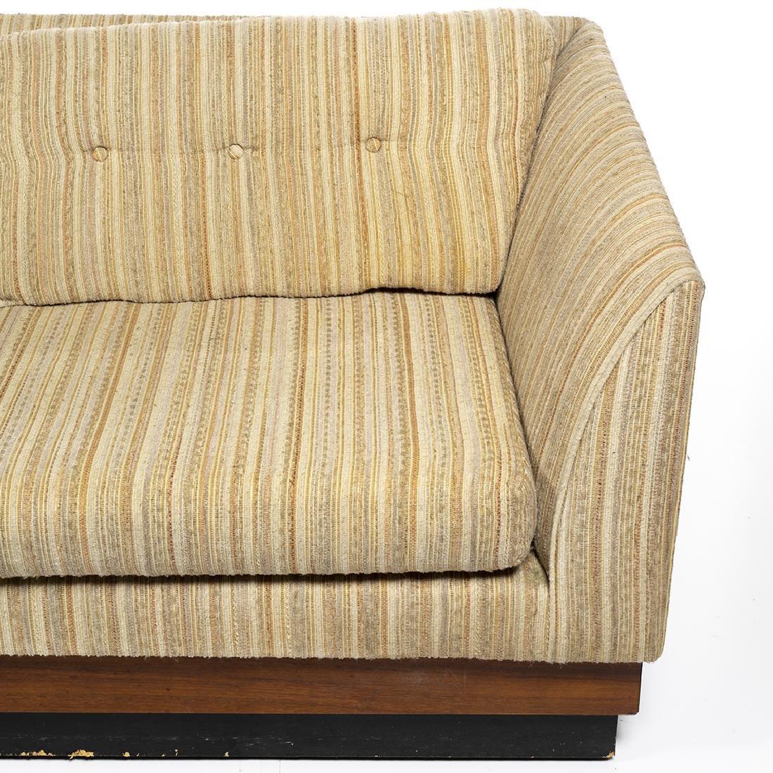 Milo Baughman Sectional Sofa - 4