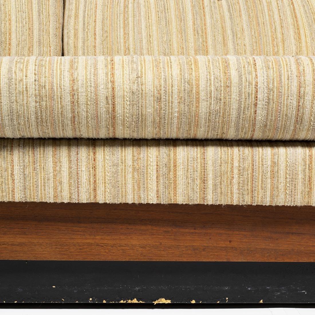 Milo Baughman Sectional Sofa - 5