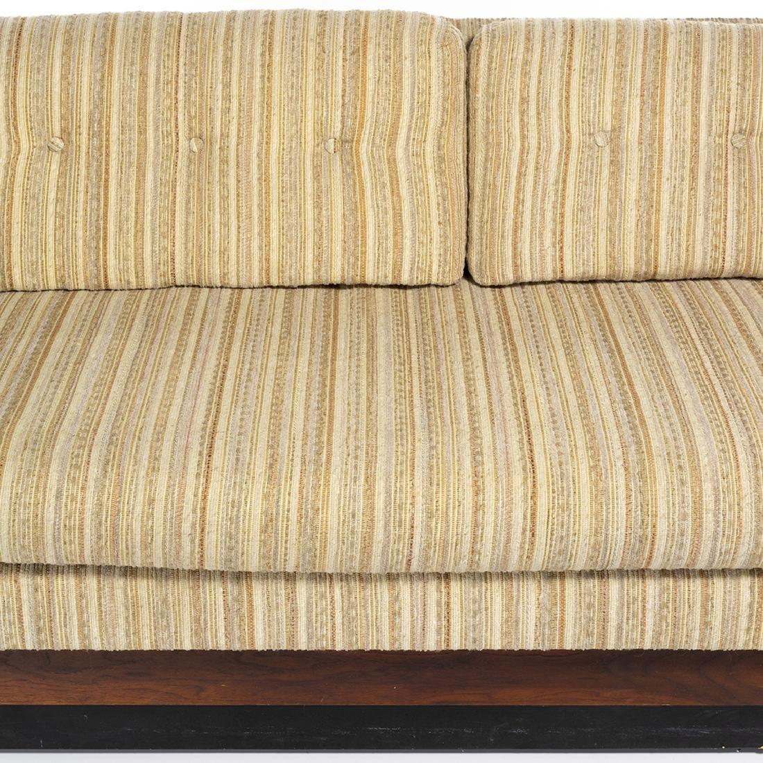 Milo Baughman Sectional Sofa - 6