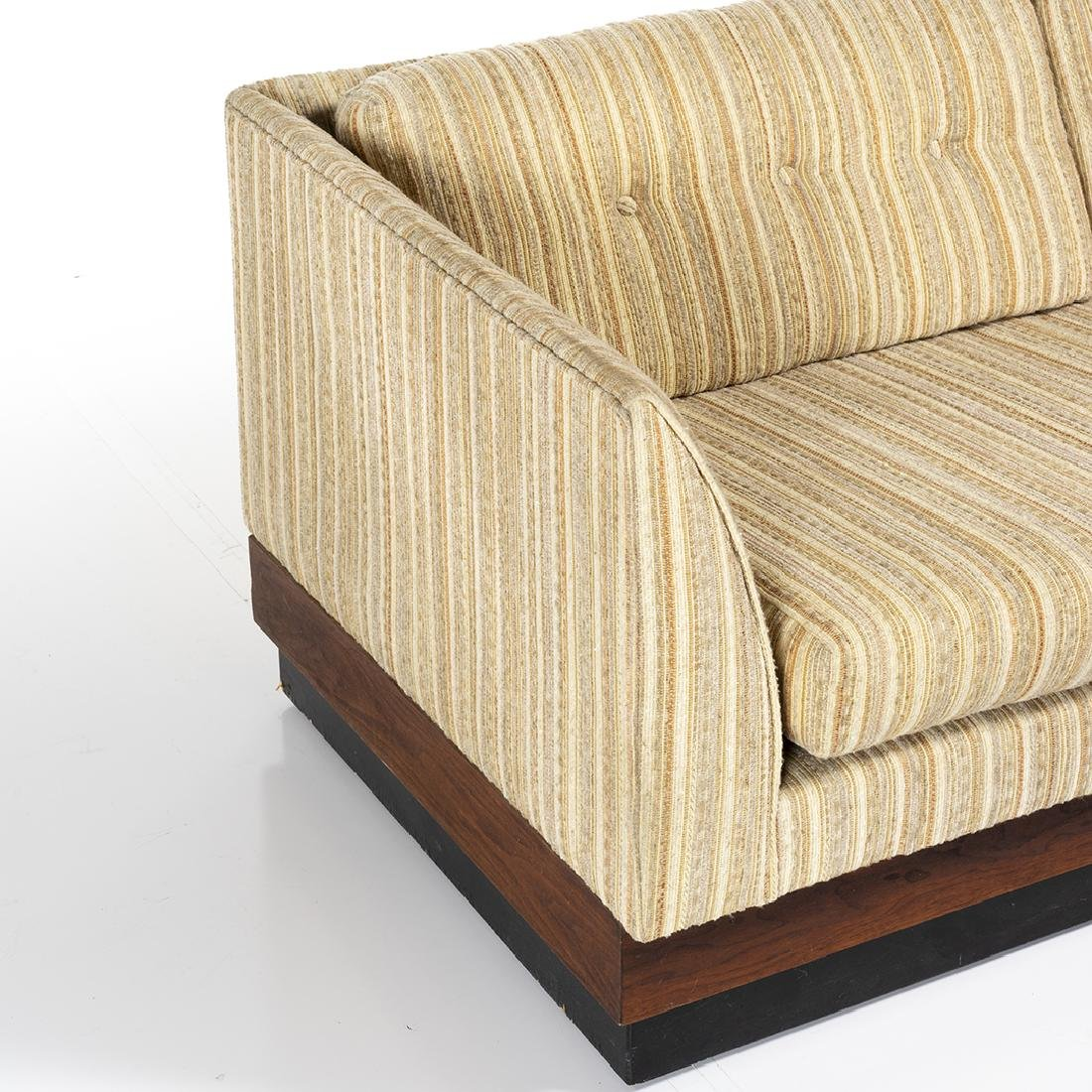 Milo Baughman Sectional Sofa - 7