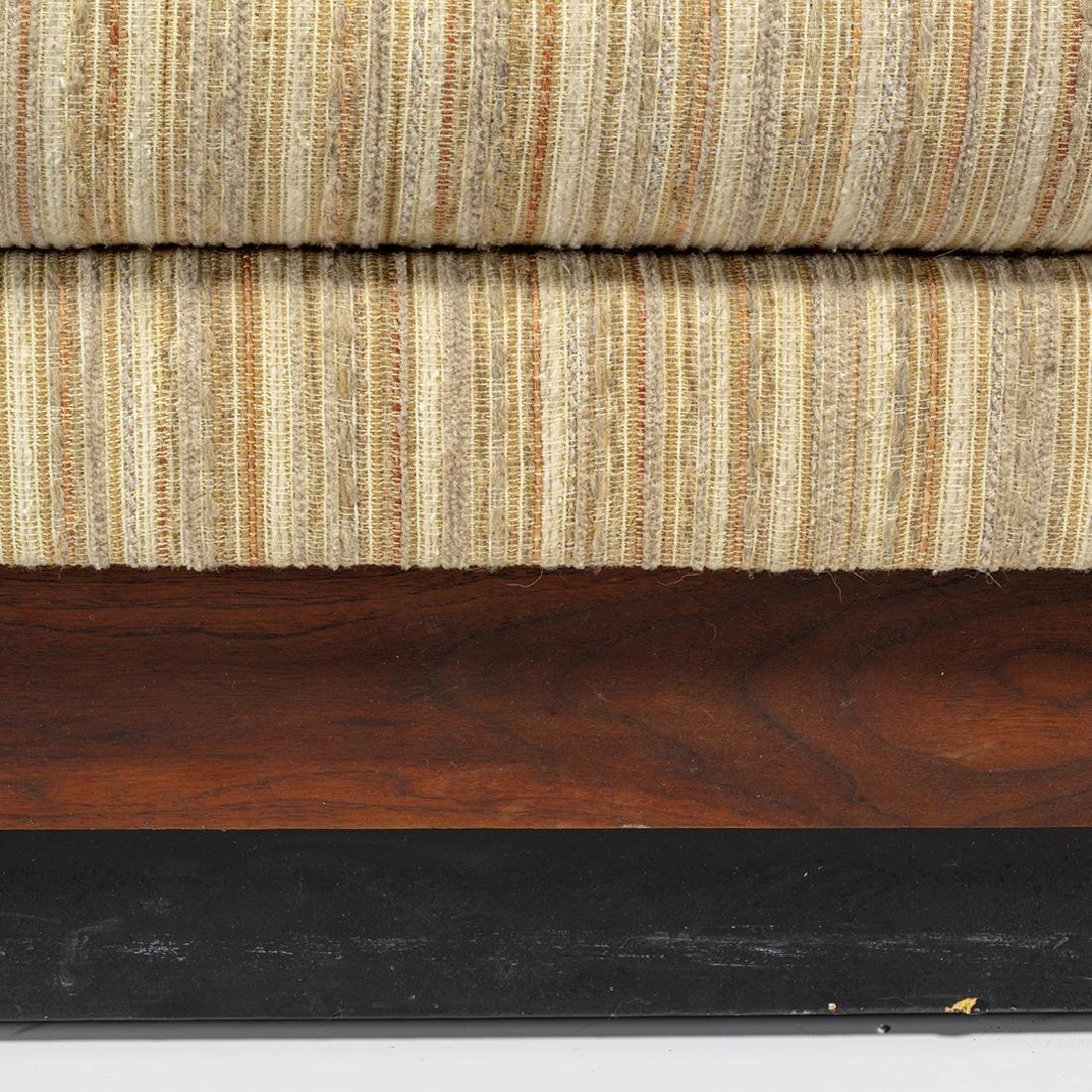 Milo Baughman Sectional Sofa - 8
