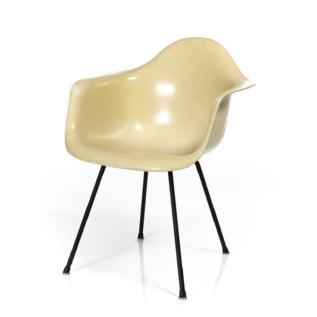 Charles Eames Shell Armchair - 2