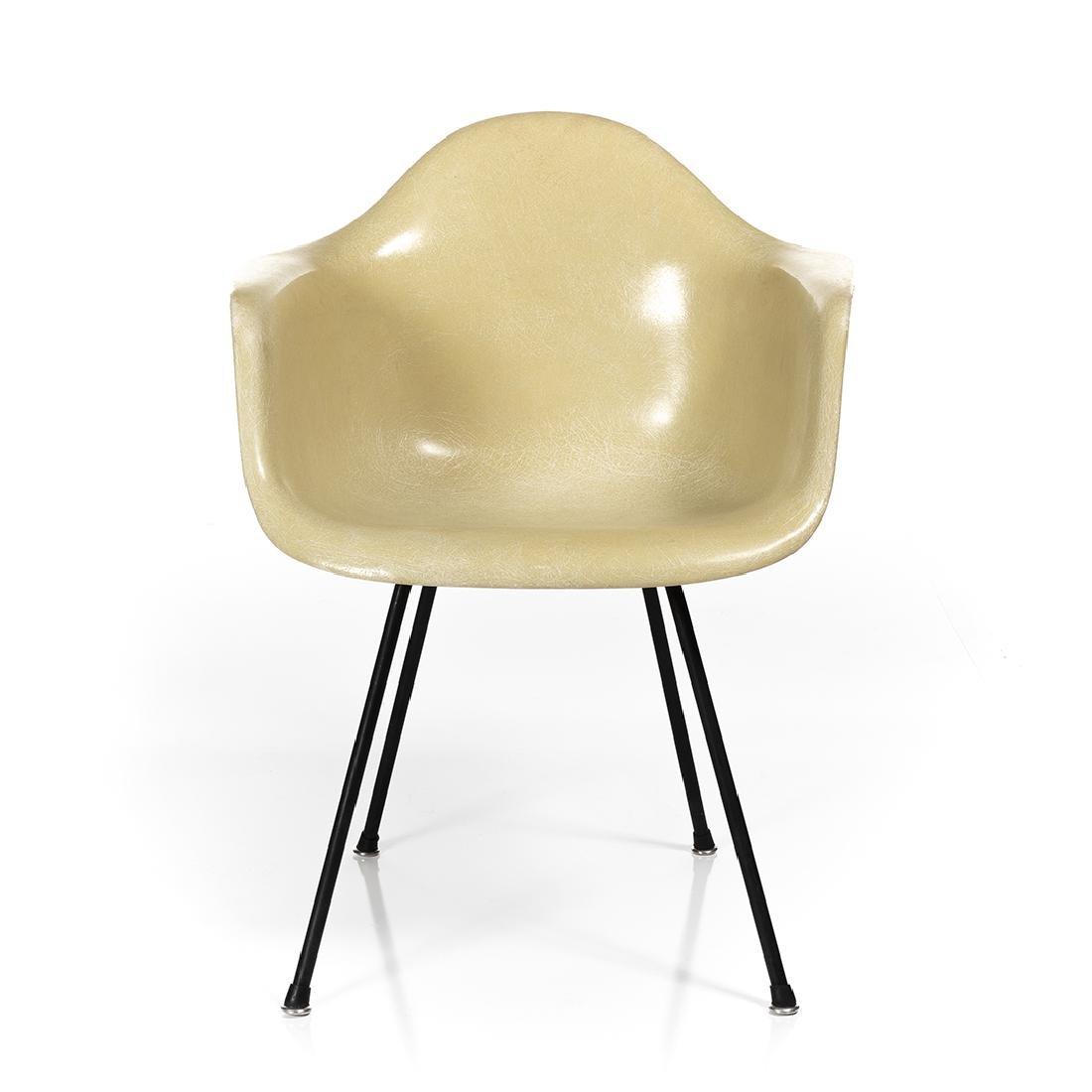Charles Eames Shell Armchair - 3