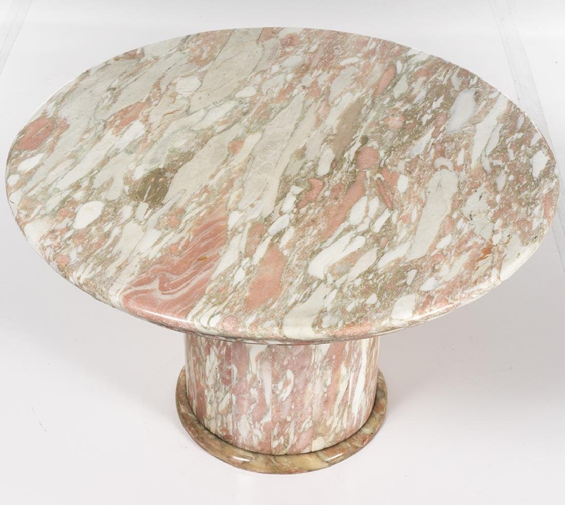 Marble Coffee Table - 2