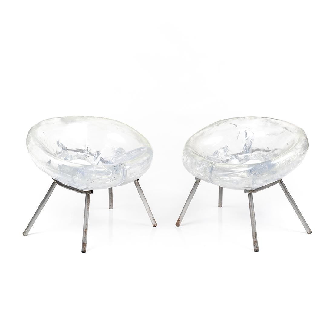 Pascal Bauer Human Being Chairs (2)