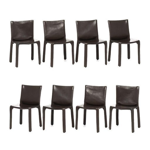 Brilliant Mario Bellini Cab Chairs 8 Ocoug Best Dining Table And Chair Ideas Images Ocougorg