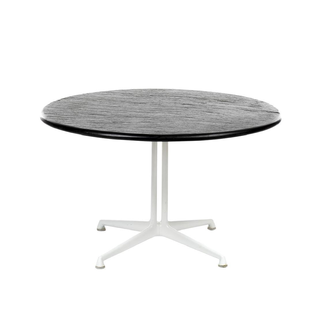 Charles Eames La Fonda Table