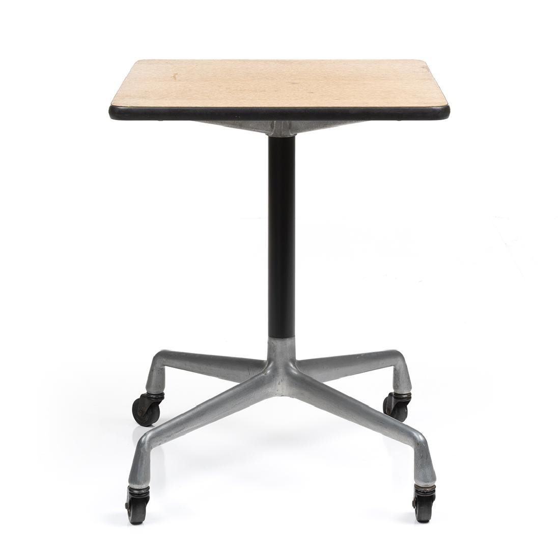 Charles Eames Side Table