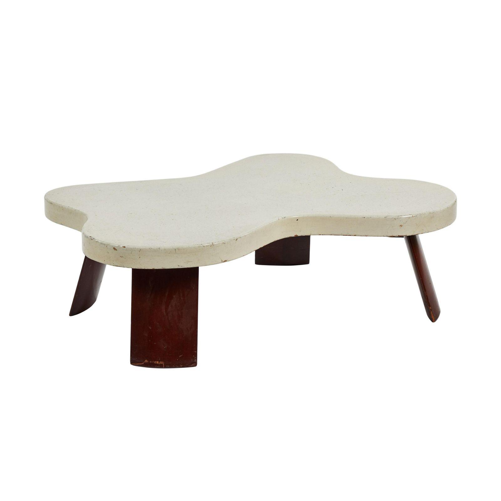 Paul Frankl Cloud Coffee Table