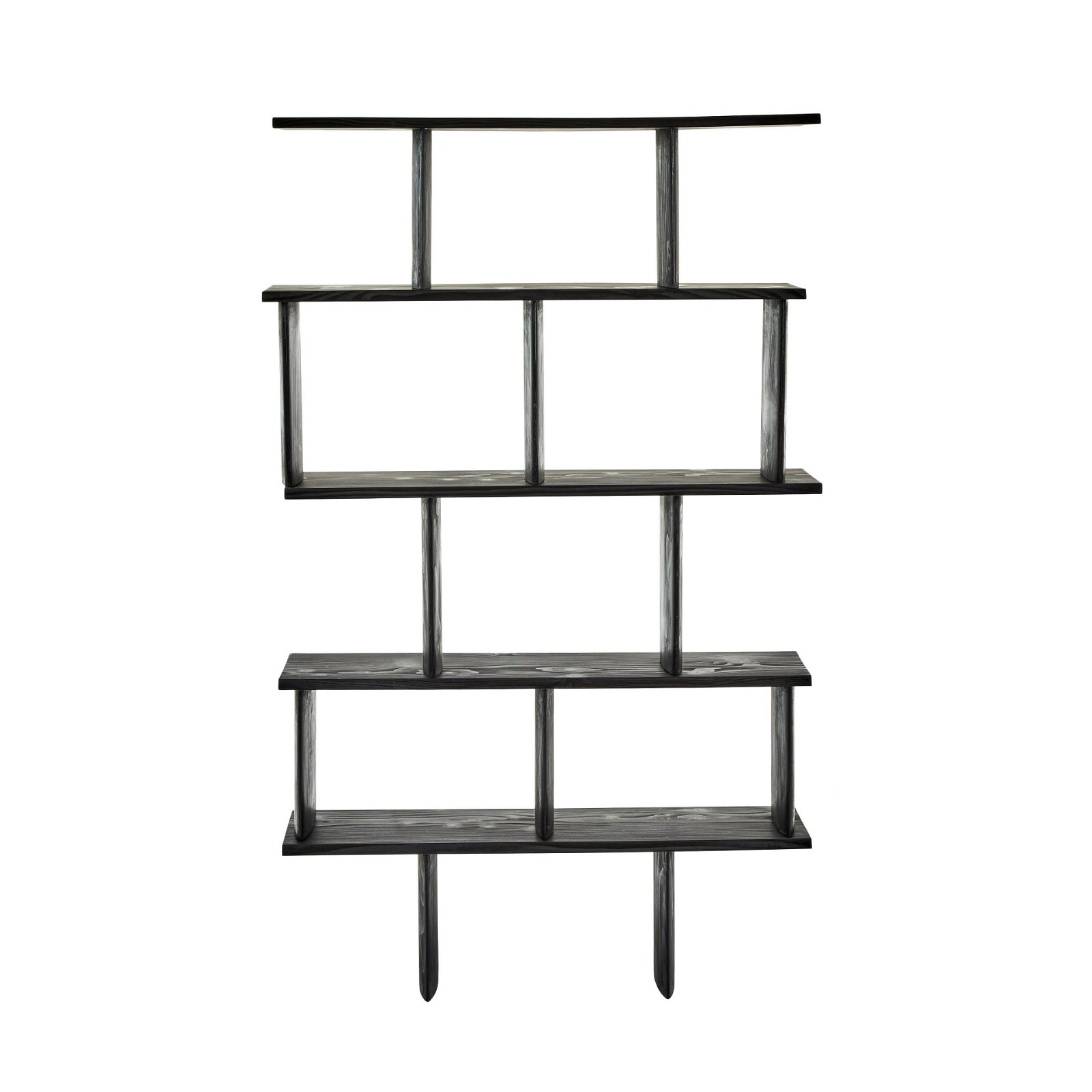 Charlotte Perriand and Pierre Jeanneret Style Bookshelf