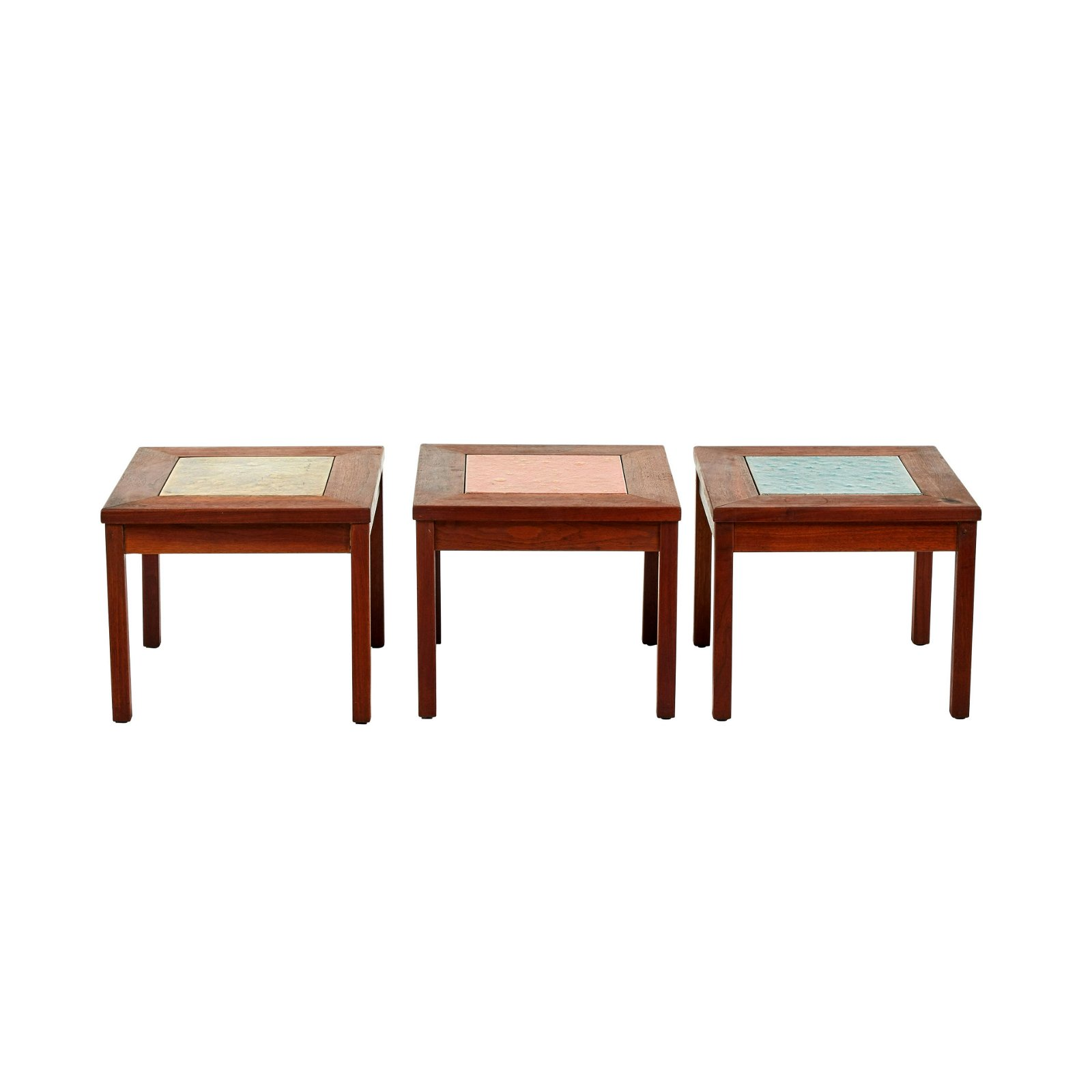 John Keal Side Tables (3)