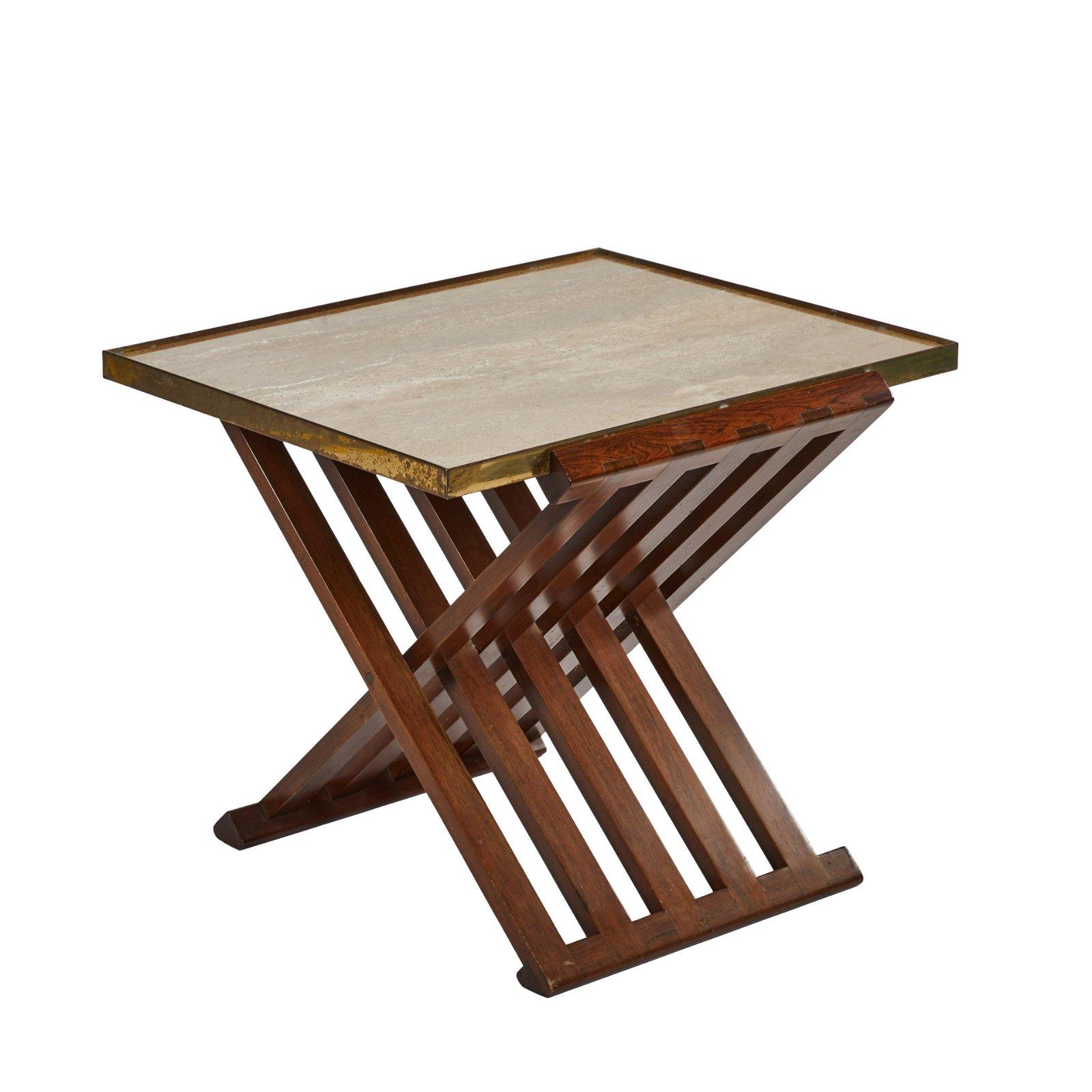 Edward Wormley Side Table