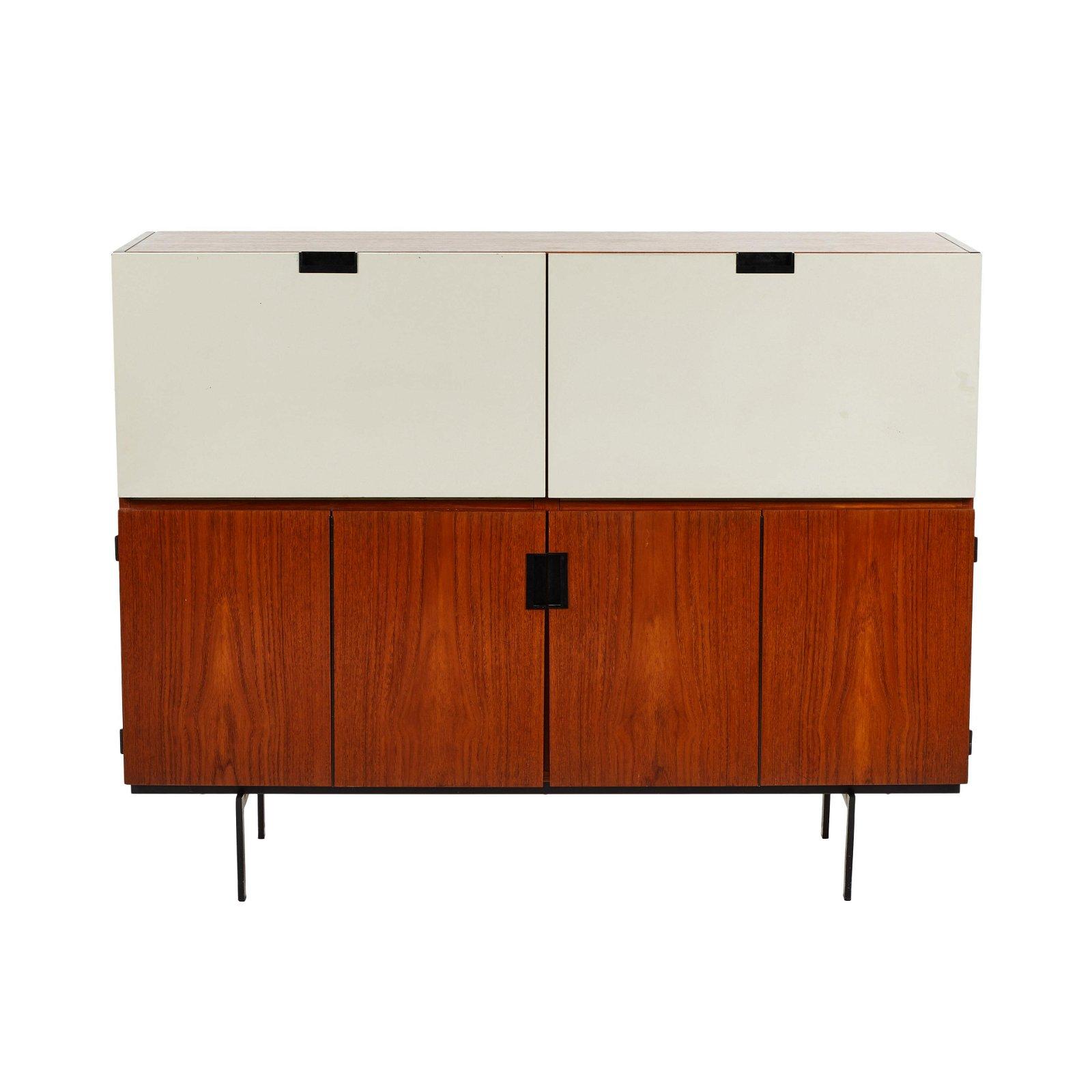 Cees Braakman CU07 Japanese Series Cabinet