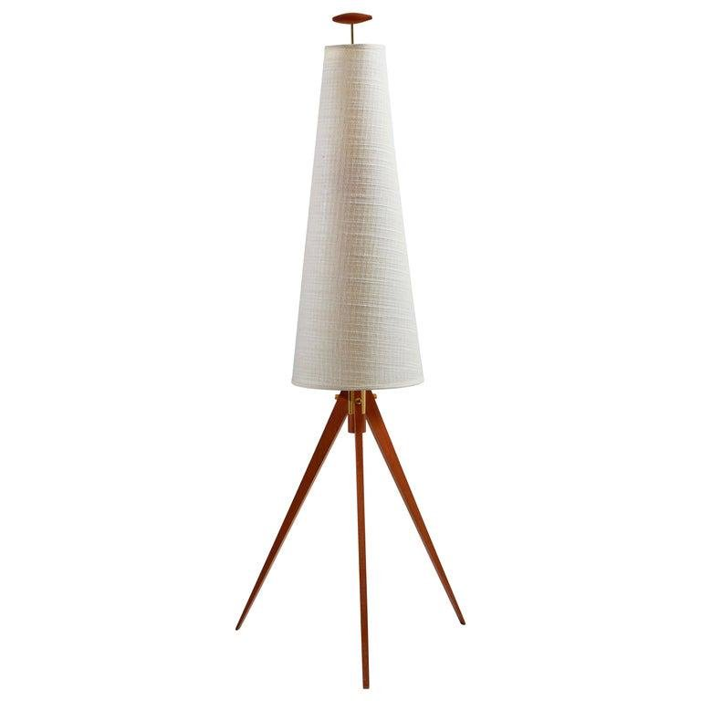 Tr & Co. Floor Lamp