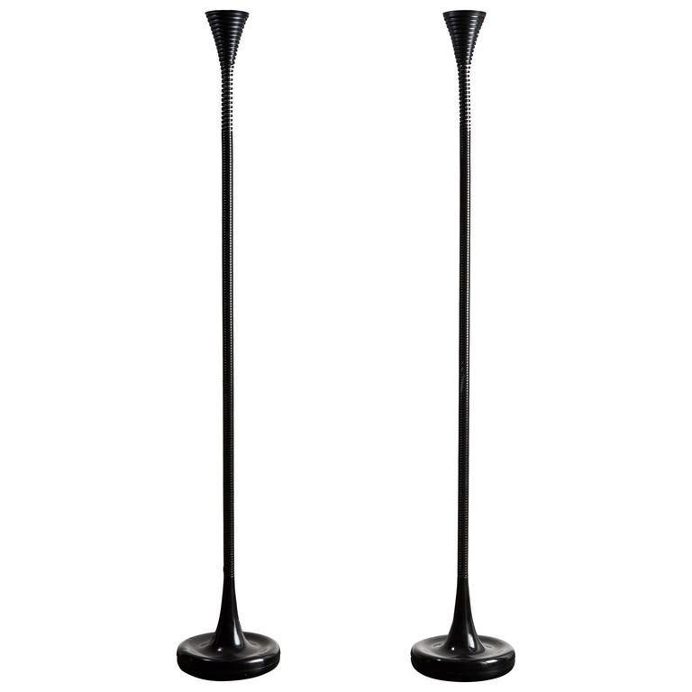 Eleonore Peduzzi Riva Floor Lamps (2)