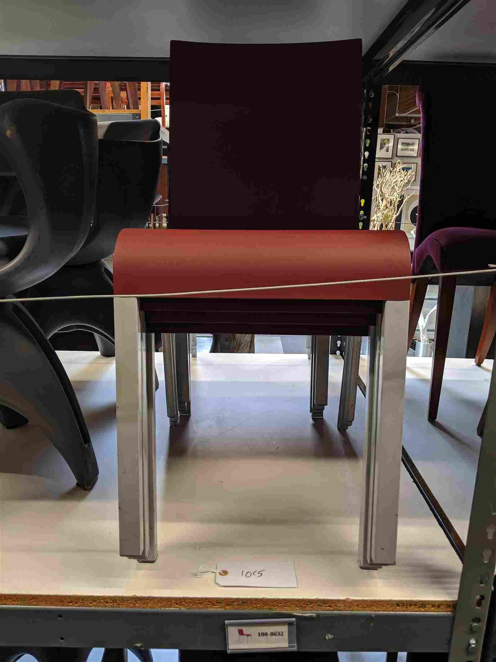 Maarten van Severen No. 3 Chairs (16)