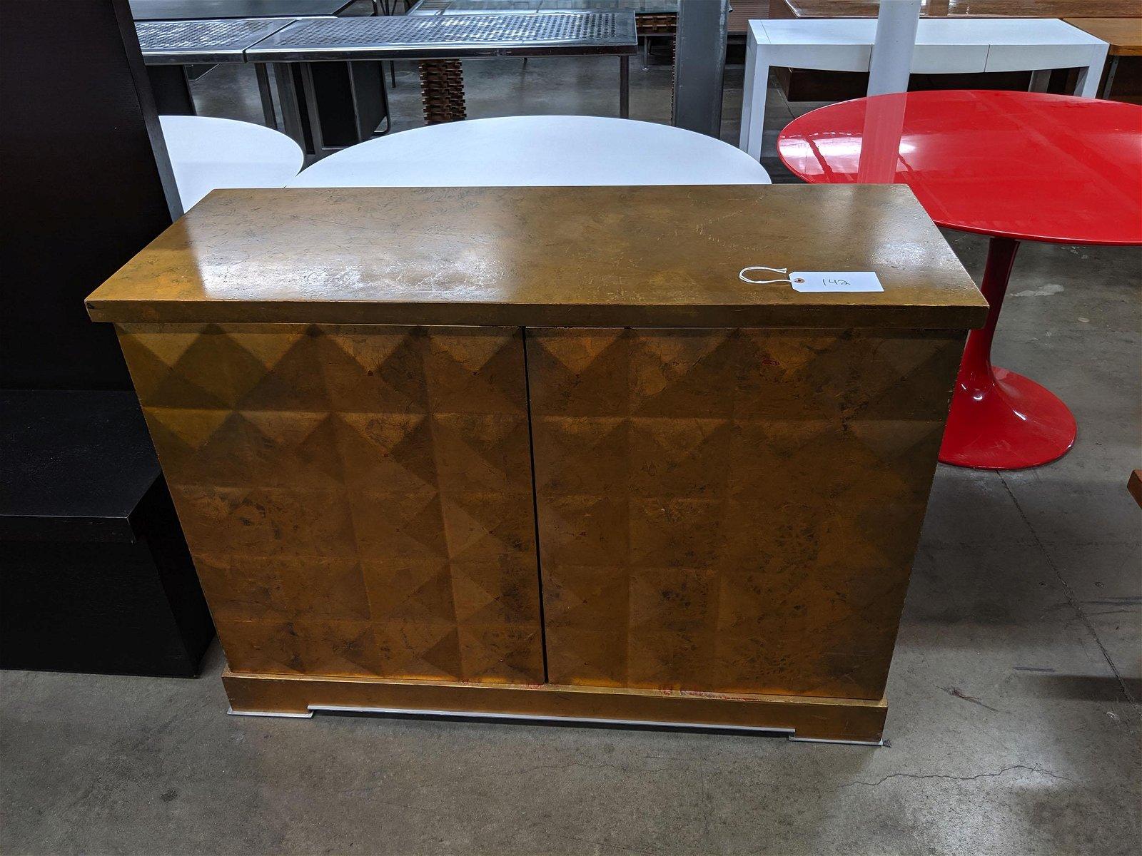 Diamond Point Cabinet