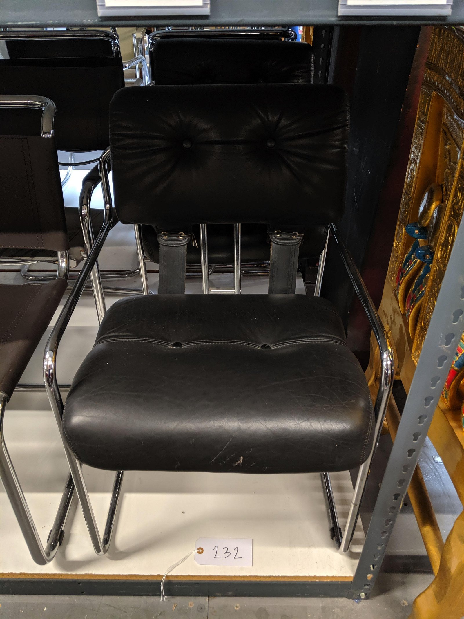 Pace Armchairs (2)