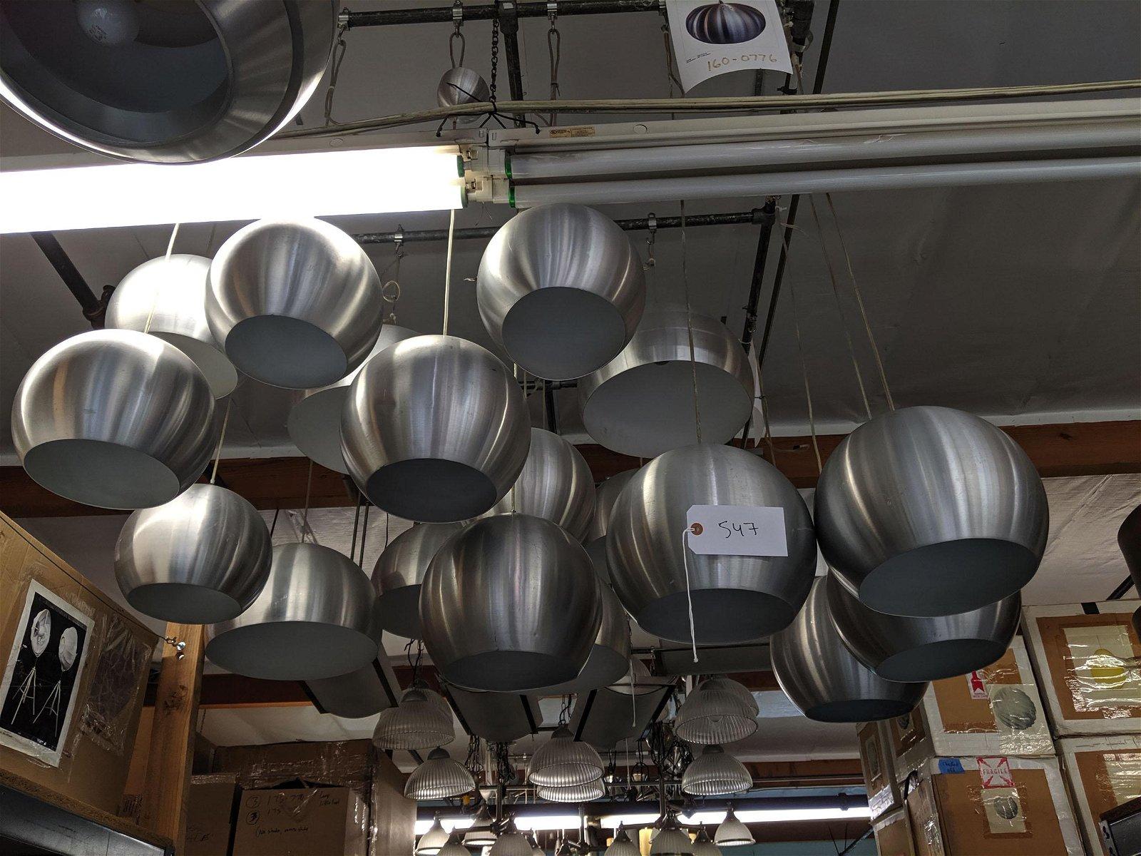 Ball Pendant Lights (12)