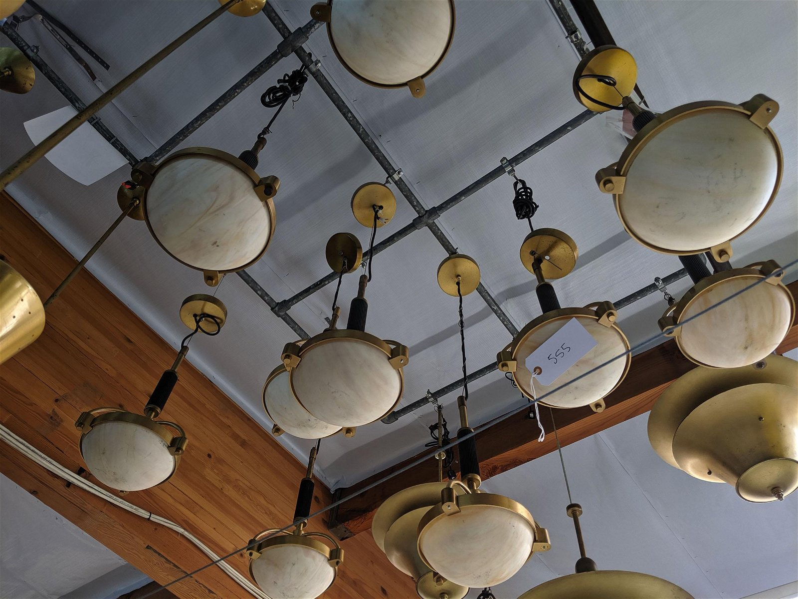 Pendant Lights (10)