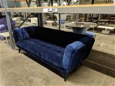 Velvet Seating Set (3)