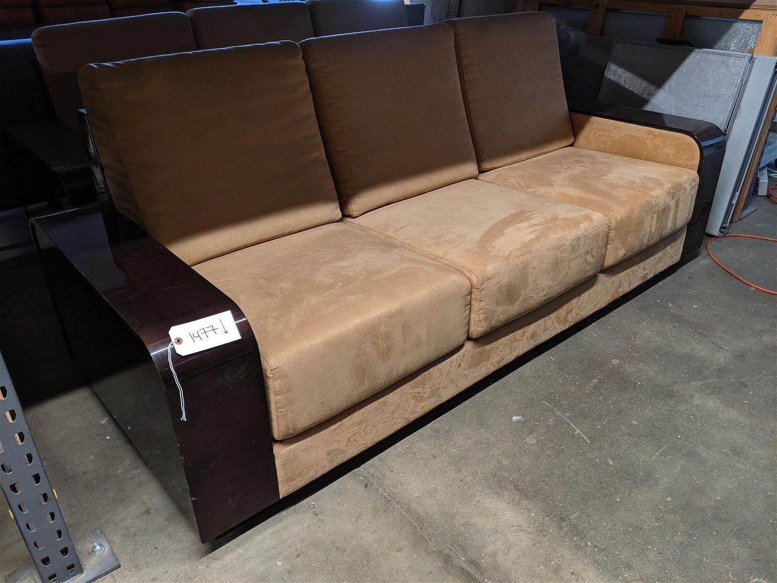 Art Deco Style Seating Set